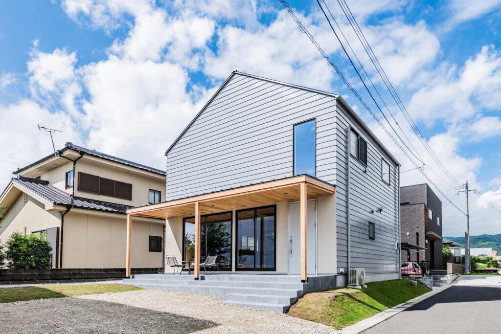 青森県八戸市新築注文住宅