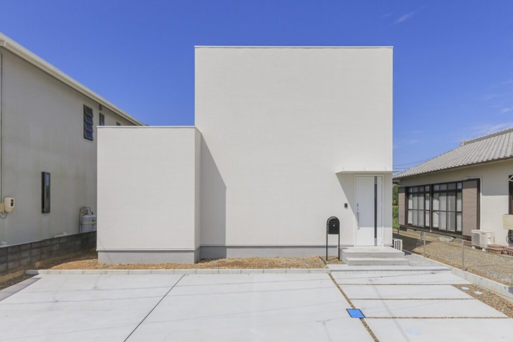 青森県十和田市新築注文住宅