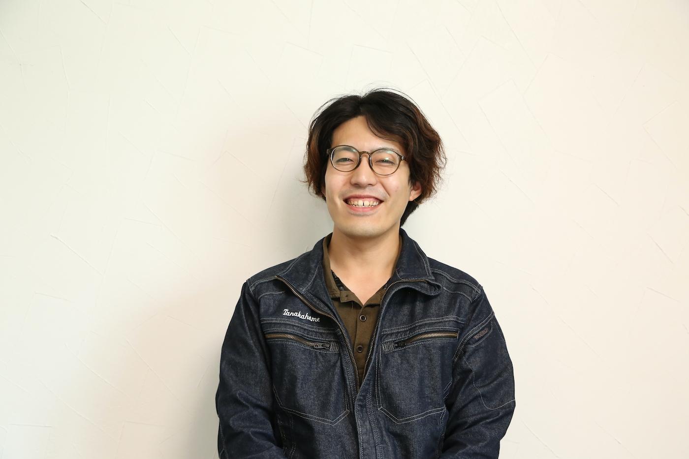 扇田 優樹