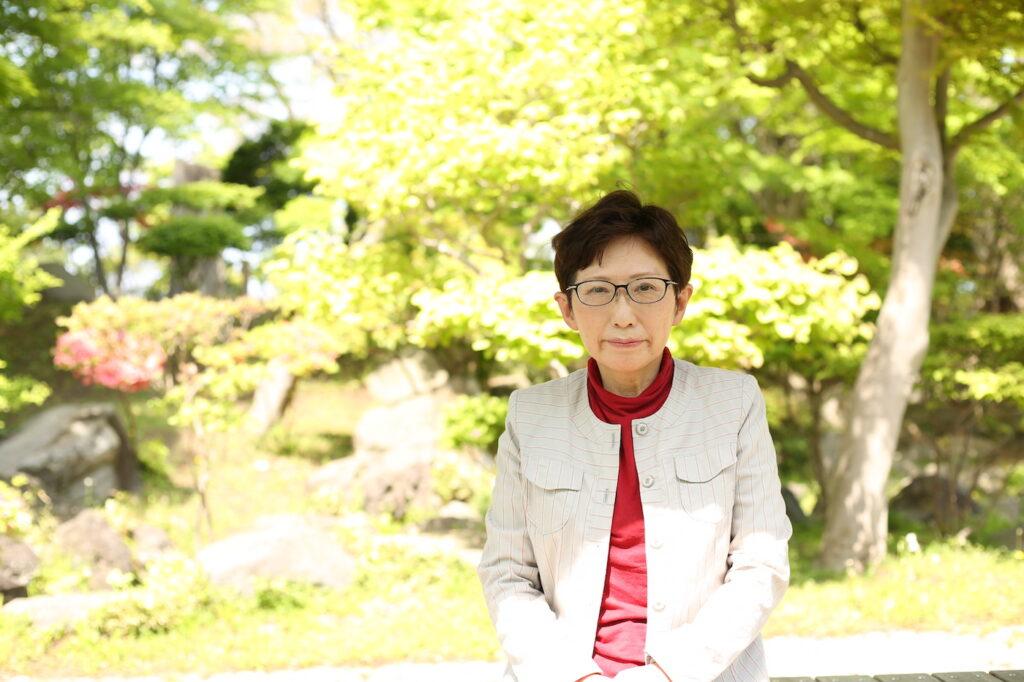 田中 文恵