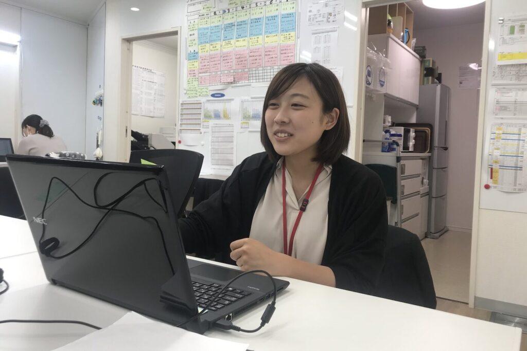 タナカホーム スタッフ紹介