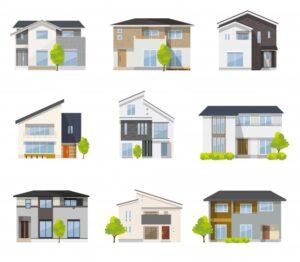 建築会社の選び方その1